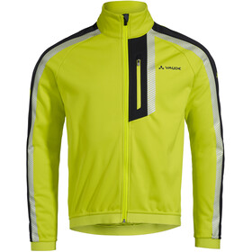 VAUDE Luminum II Softshell Jacket Men bright green